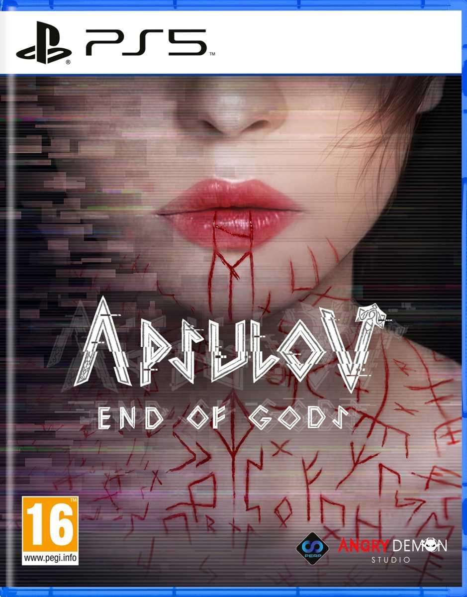 Apsulov End of Gods (PS5)