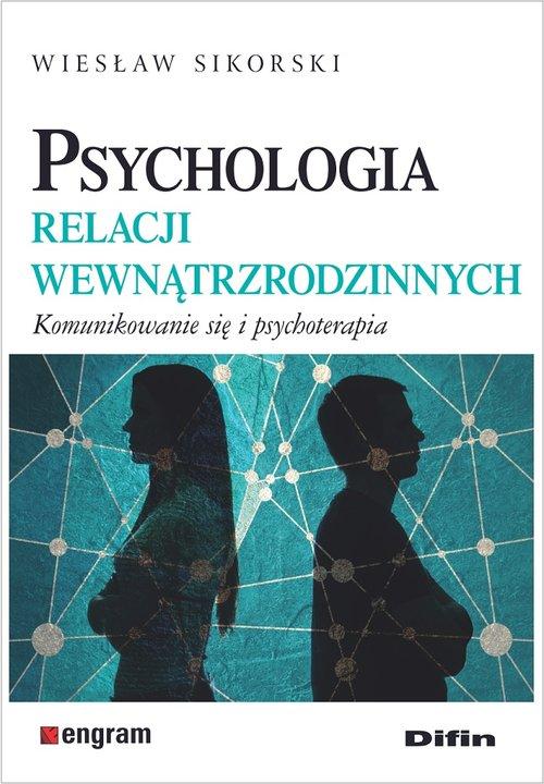 Psychologia relacji wewnątrzrodzinnych