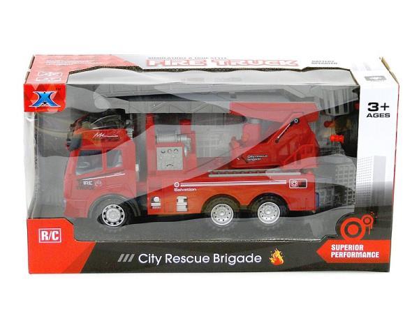 Auto straż pożarna na baterie 506657