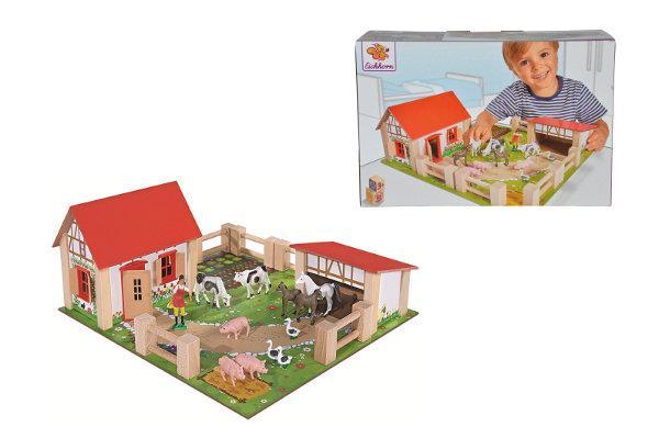Mała farma 21el. 4304 Eichhorn