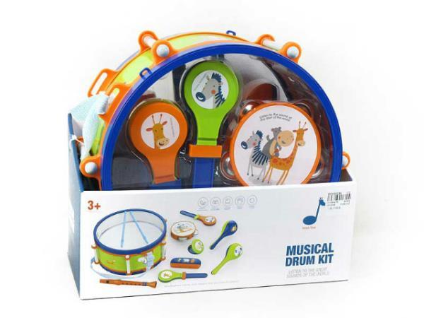 Instrumenty muzyczne BZG9573