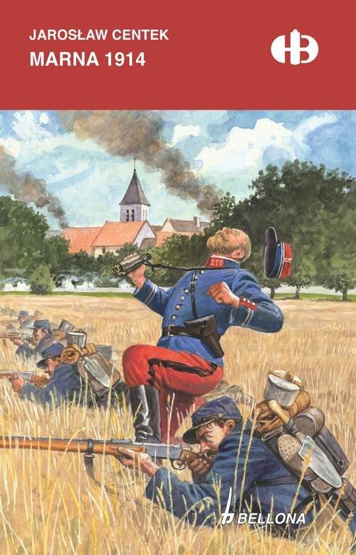 Marna 1914