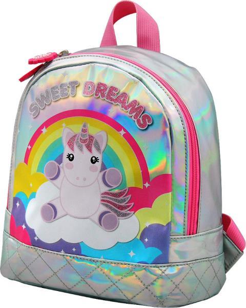 Plecak jednokomorowy 25cm Jednorożec Sweet Dreams KL10645 Kids Euroswan