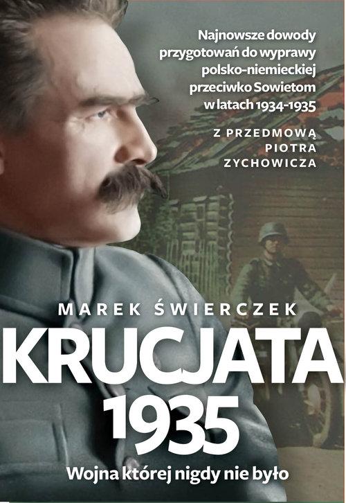 Krucjata 1935 Wojna której nigdy nie było