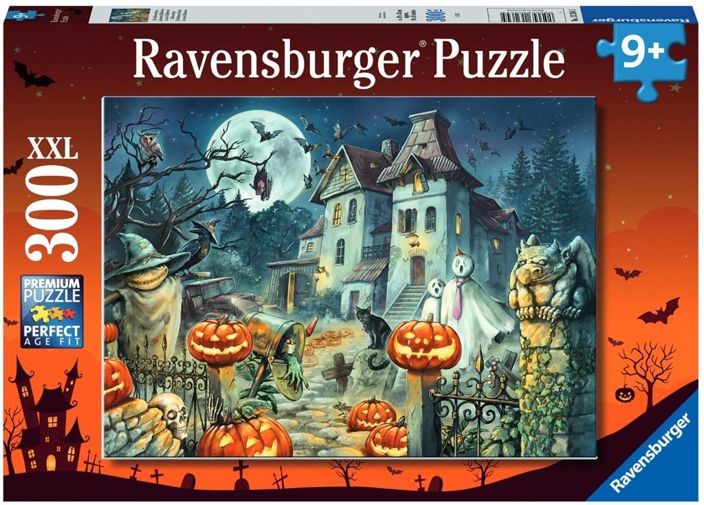 Puzzle 300 Haloween