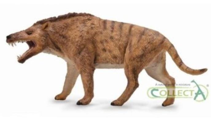 Dinozaur Andrewsarchus