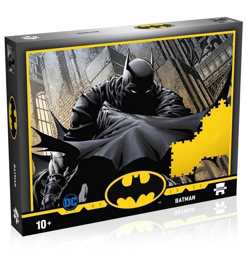 Puzzle 1000 Batman