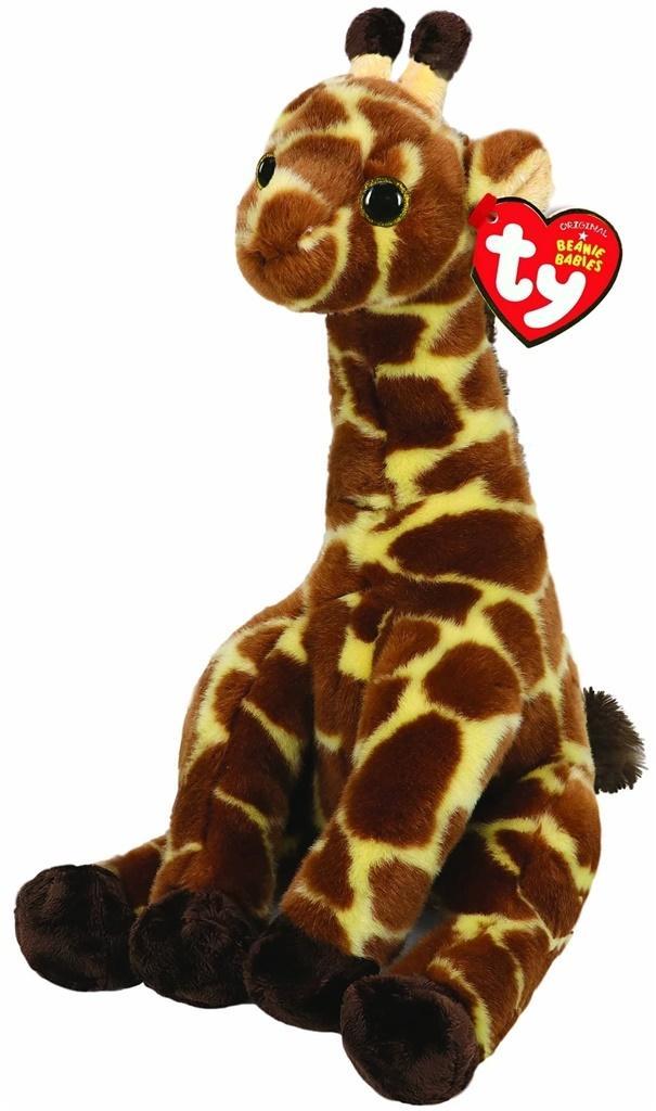 Beanie Babies Gavin - Żyrafa 15cm