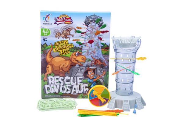 PROMO Spadające Dino gra zręcznościowa 1003119