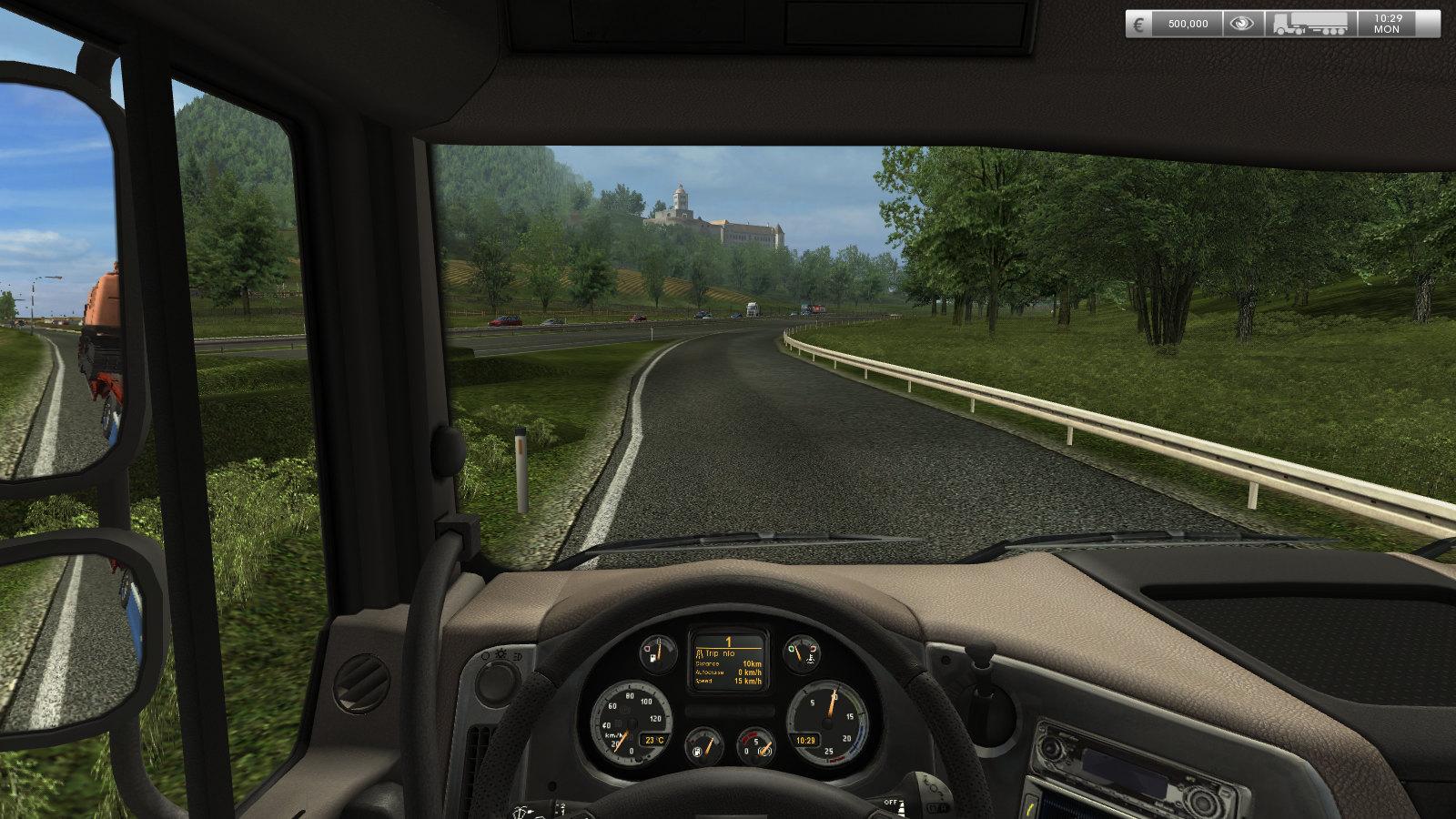 На данной странице вы можете скачать german truck simulator бесплатно на ваш компьютер