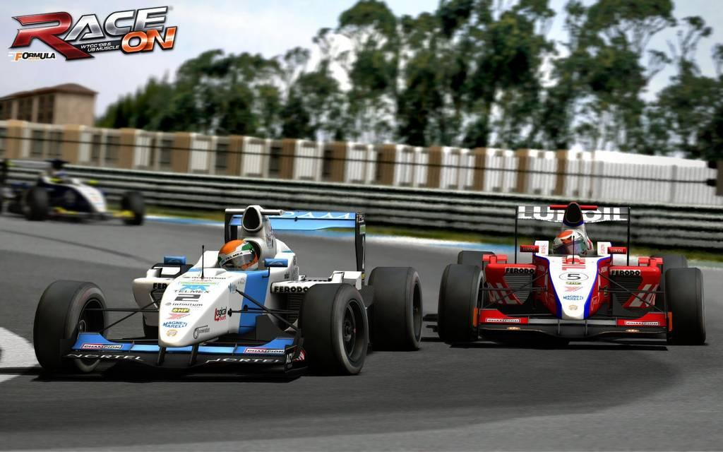 Race on dobra gra pc for Mirror 07 07 07