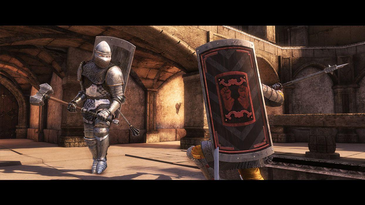 Chivalry: Medieval Warfare (PC/MAC/LX) PL DIGITAL
