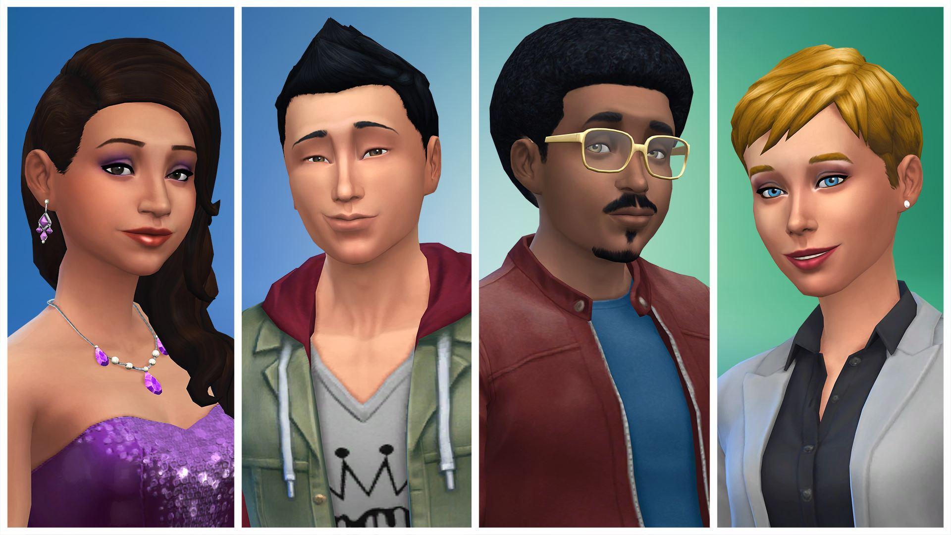 Zestaw The Sims 4 Dodatek Psy I Koty Ps4 Pl